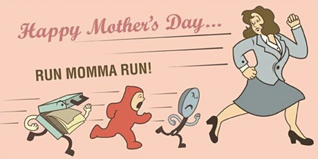 """The Dolichos Race """"Mother's Day Madness"""" tickets"""