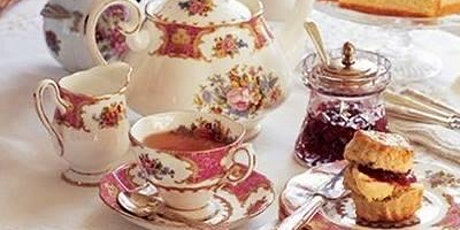 Mother's Day Tea! tickets