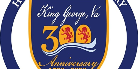 Canceled, King George 300th Celebration and Fireworks Festival tickets