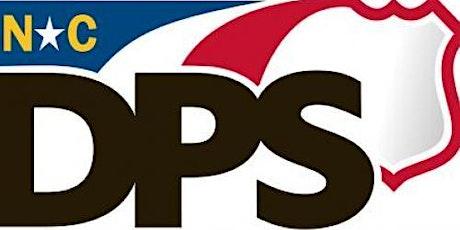 NCDPS Online Job Fair tickets