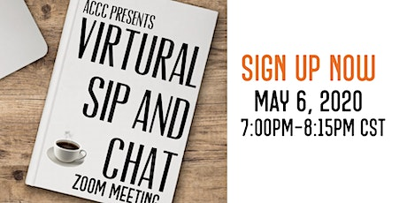 Sip & Chat for Mental Wellness!! tickets