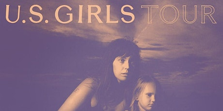 U.S. Girls tickets