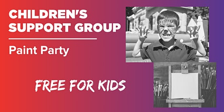 Children's Support Group tickets
