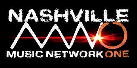 MNO Nashville Networking Meeting tickets