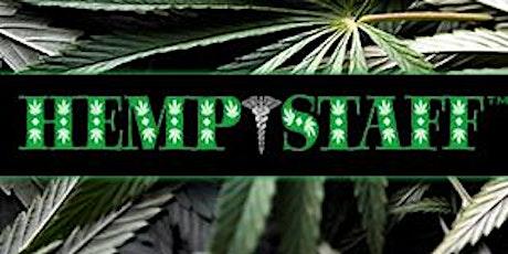 HempStaff Resume Review 2020 tickets
