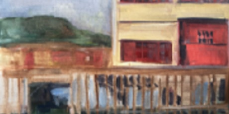 "Summer 2020 – Plein Air ""Window"" Painting (Online) tickets"
