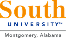South University, Montgomery logo