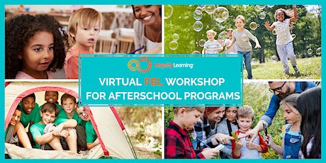 Afterschool Virtual PBL Workshop - FOR PROGRAMS tickets