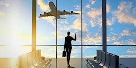 Taller sobre Turismo Corporativo bilhetes