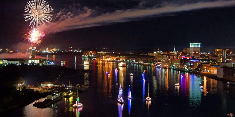 Savannah Ga Lighted Christmas Parade 2020 2020 Savannah Harbor Boat Parade of Lights! Tickets, Sat, Nov 28