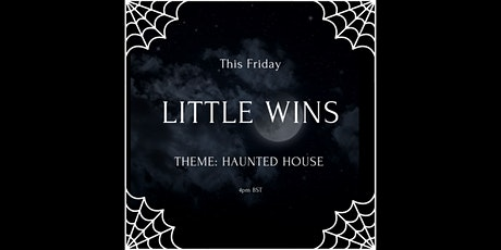 Little Wins Friday tickets