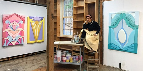 Happy Hour in the Studio with Leah Guadagnoli tickets