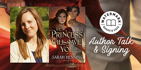 An Evening with Kansas City author Sarah Henning! tickets