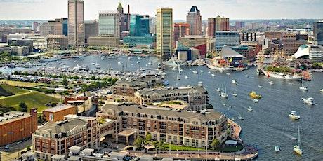 Baltimore  Career Fair. tickets