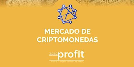 Mercado de Criptomonedas PROFIT 2020 boletos