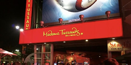 BYOB Comedy Night @ Madame Tussaud's (RESCHEDULED) tickets