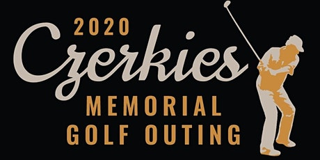13th Annual Czerkies Memorial Golf Outing tickets