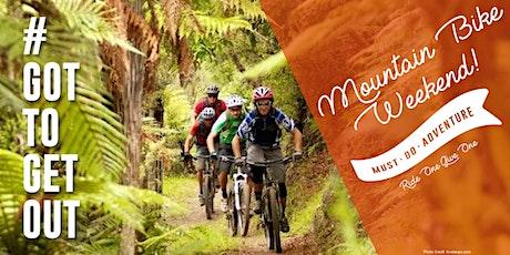 Got To Get Out #MustDoAdventure: Rotorua Mountain Bike weekend tickets