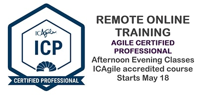 DragonsArm ICAgile Certified Professional Remote Training