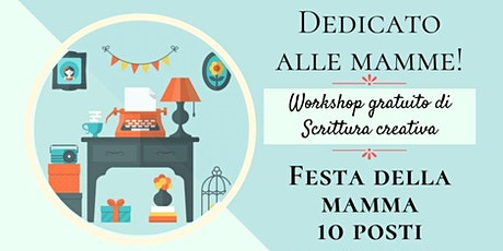 Workshop gratuito di Scrittura Creativa biglietti
