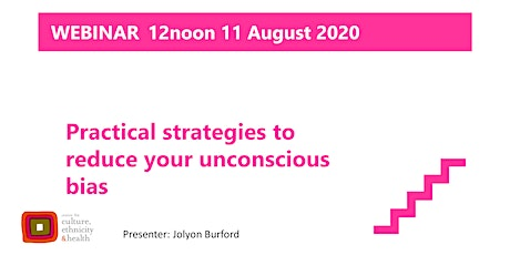 Practical strategies to reduce your unconscious bias tickets