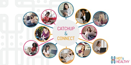Global Catchup & Connect for Women in Small Business tickets