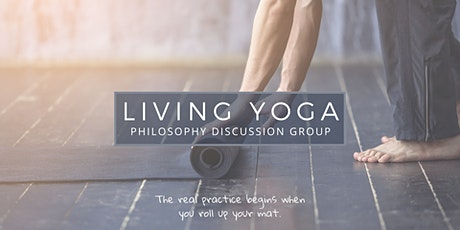 Living Yoga Discussion Group tickets