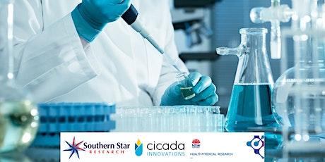 MDCTP Clinical Trials Workshop [Webinar] tickets