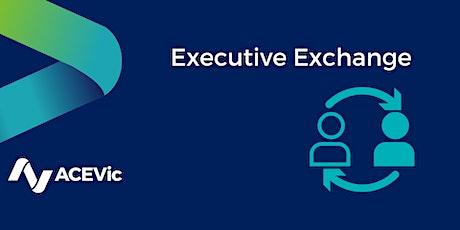 ACEVic's Executive Exchange ingressos
