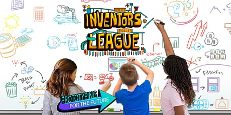 Inventor's League - Prototyping for the Future! billets