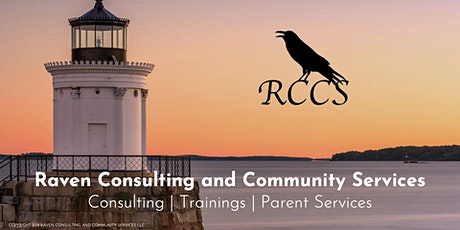 RCCS Co-Parenting Education - Basic Level (4 Hr.)- Online Class tickets