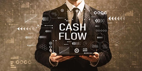 CashFlow360, June 2020. Live (if we are go) and online if not. Cashflow is key and business owners are going to need to get back on track fast. tickets