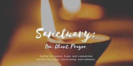 Sanctuary: Om ~ Chant ~ Prayer tickets
