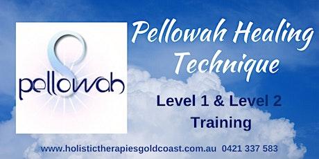 Pellowah Healing Technique Training, Level 1 & Level 2 tickets