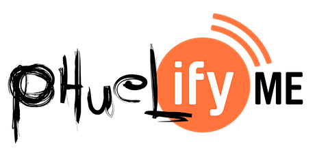 Phuelify ME - Personal Accountability, Tuesday, 16th June 2020 tickets
