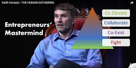 Entrepreneurs Mastermind Tickets