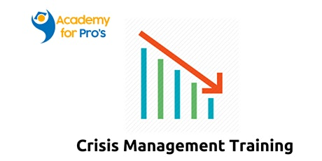 Crisis Management 1 Day Virtual Live Training in Ottawa billets