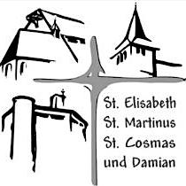 Kirchengemeindeverband KREUZ-KÖLN-NORD logo