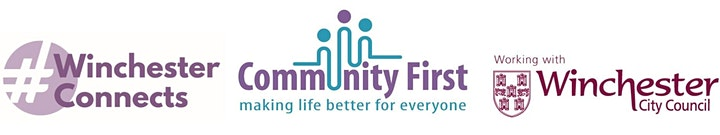 VIRTUAL Charity Leaders Networking Meeting image