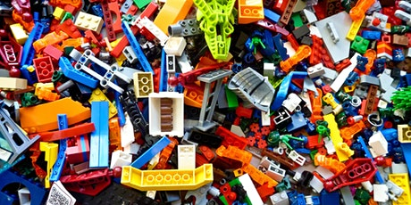 LEGO CLUB-Social Skills Groups - All Ages - Expression Of Interest tickets