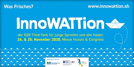 InnoWATTion tickets