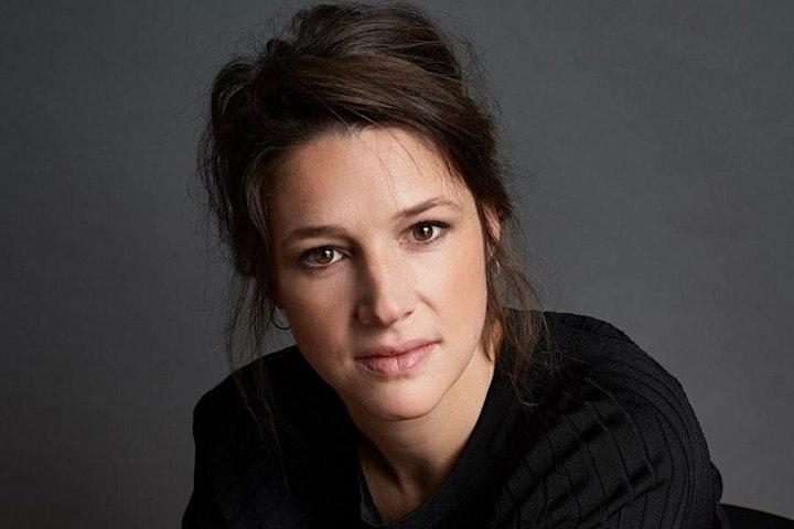 Image pour E-petit déjeuner du CHOQ #3 avec Ariane Estenne