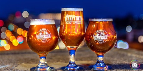 Fredericton Craft Beer Festival 2021 tickets
