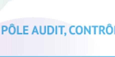 Auditer les comptes des établissements de crédits  billets