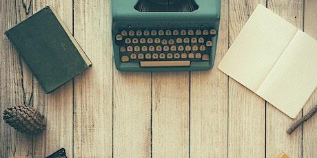Online Gruppencoaching: Selbstvermarktung für freie Journalisten & Autoren Tickets
