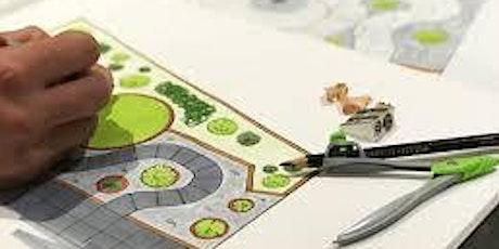 Advanced Garden Design tickets
