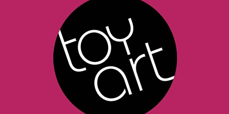 Toy Art UK 2020 tickets