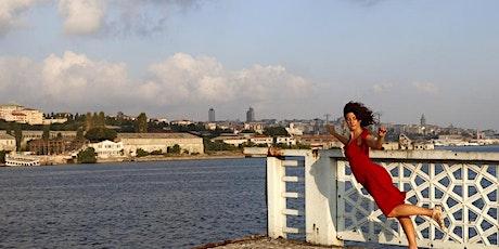 Refresh Yrslf - DANSLA KAVRAYIŞ - Lerna Babikyan ile  Online Dans -Türkçe tickets