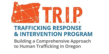 Human Trafficking Train the Trainer tickets