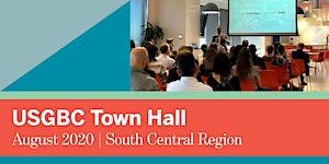 USGBC Virtual Town Hall Executive Meeting: Tennessee